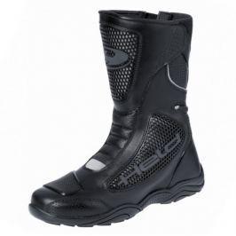 Held boty CAMERO vel.43 černé, kůže, Coolmax (pár)