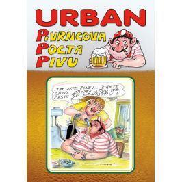 Urban Petr: Urban - Pivrncova pocta pivu