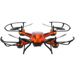 JJRC H12WH Dron 2.4GHz, čtyřvrtulový, kamera 1280x720, WiFi, FPV