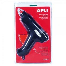 Pistole tavná APLI velká +2 tyčinky 11 mm