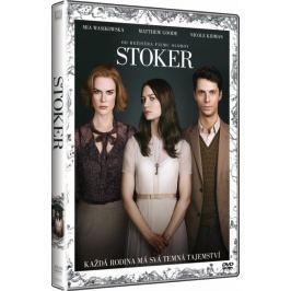 Stoker   - DVD