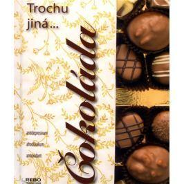 Jonas Sylvia, Pehle Tobias: Čokoláda - Trochu jiná...