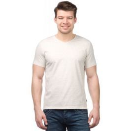 Nautica pánské tričko M šedá