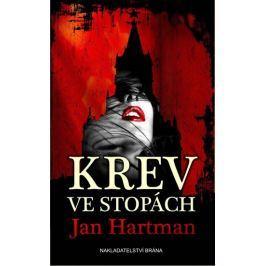 Hartman Jan: Krev ve stopách