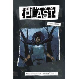 Hill Joe: Plášť