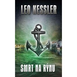 Kessler Leo: Smrt na Rýnu