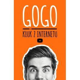 Štrauch Daniel GoGo: GOGO - Kluk z internetu