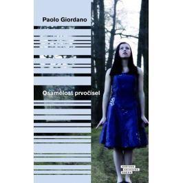 Giordano Paolo: Osamělost prvočísel
