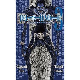Oba Cugumi, Obata Takeši,: Death Note - Zápisník smrti 3