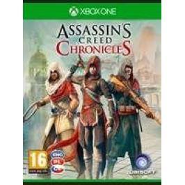 Assassins Creed Chronicles (XONE)