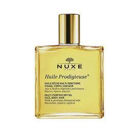 Nuxe Multifunkční suchý olej Huile Prodigieuse (Multi-Purpose Dry Oil) (Objem 100 ml s rozprašovačem)
