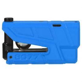 Abus zámek na kotoučovou brzdu s alarmem  Granit Detecto X-Plus 8077, modrý