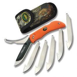 Outdoor Edge Razor-Pro zavírací nůž s párákem RO-20