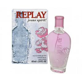 Replay Replay Jeans Spirit For Her - EDT 60 ml