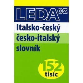 Janešová,Polverari: I-Č/Č-I slovník - 152 tisíc