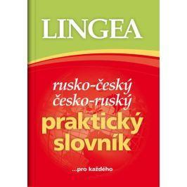 kolektiv autorů: Rusko-český, česko-ruský praktický slovník ...pro každého