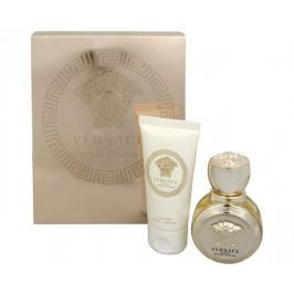 Versace Eros Pour Femme - EDP 30 ml + tělové mléko 50 ml
