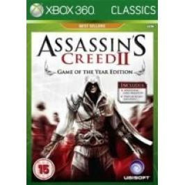 Assassins Creed 2 (Game of the year edition) (XBOX 360)