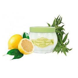 Jeanne En Provence Povzbuzující tělový krém Verbena a citron (Verbena Citrus Refreshing Body Cream) 200 ml