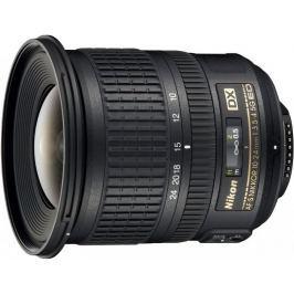 Nikon Nikkor AF-S DX 10-24 mm f/3,5-4,5 G