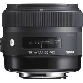 Sigma 30/1.4 DC HSM ART pro Canon (4 roky záruka)
