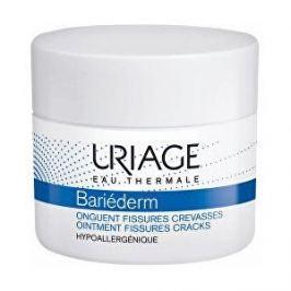 Regenerační mast na velmi suchou pokožku se sklonem k popraskání Bariéderm (Ointment Fissures Cracks