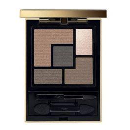 Yves Saint Laurent Paletka očních stínů Couture Palette 5 g (Odstín N°04 Saharienne) Paletky dekorativní kosmetiky