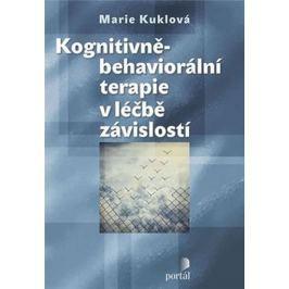 Kuklová Marie: Kognitivně-behaviorální terapie v léčbě závislostí