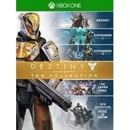 Destiny: The Collection (XONE)