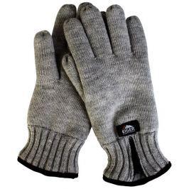Eiger Rukavice Knitted Glowes W Zipper XL