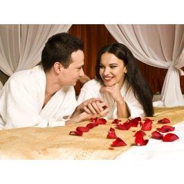Poukaz Allegria - romantický víkend snů pro dva
