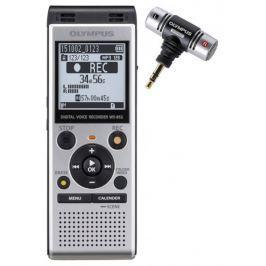 Olympus WS-852 + ME51 stereofonní mikrofon