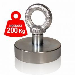 Supermagnet 200 kg