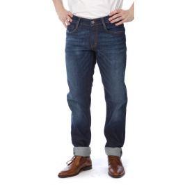 Mustang pánské jeansy Oregon 31/34 modrá