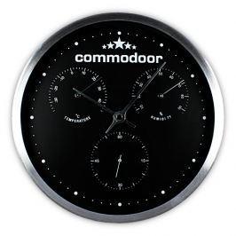 Time Life Commodoor TL-157 černá