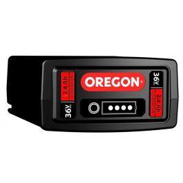 Oregon B400E - baterie 2.4 Ah - 86 Wh