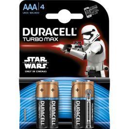 Duracell Turbo Max, AAA, 4ks