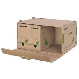 Archivační kontejner Esselte Eco otevírání zpředu