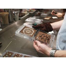 Poukaz Allegria - kurz výroby čokolády pro rodinu Praha