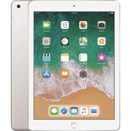 Apple iPad Wi-Fi 128GB, Silver 2018 (MR7K2FD/A)