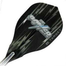 Target – darts Letky PHIL TAYLOR - The Power Edge Black 34200550
