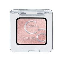 Catrice Vysoce pigmentované rozjasňovací oční stíny 2 g (Odstín 10 Highlight To Hell)
