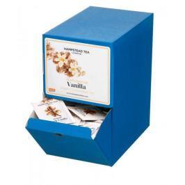 Hampstead Tea London BIO černý čaj s madagaskarskou vanilkou 250ks