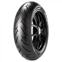 Pirelli 180/55 ZR 17 M/C (73W) TL Diablo Rosso II zadní
