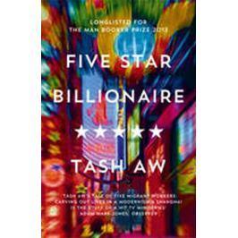 Aw Tash: Five Star Billionaire