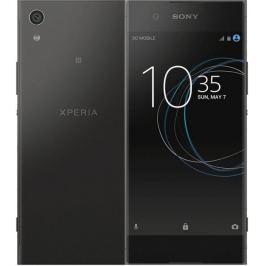 Sony Xperia XA1, G3112, Dual SIM, černá