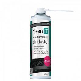 Clean IT stlačený vzduch 400g, nehořlavý