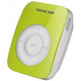 Sencor SFP 1360 GN / 4 GB (Green)