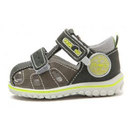 Primigi chlapecké sandály 19 khaki