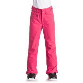 Roxy Backyard Girl Snowpant Paradise Pink 16/XXL